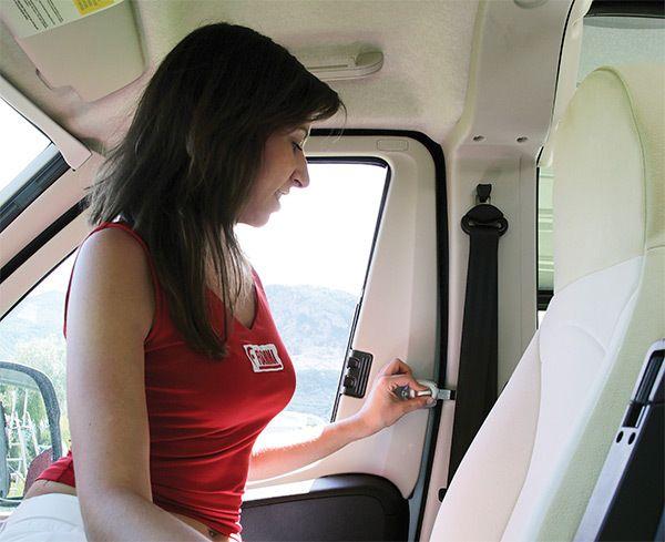 Fiamma Safe Door Guardian Security Caravan Amp Motorhome